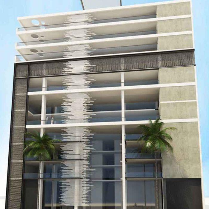 Edificio Empresarial Miraflores
