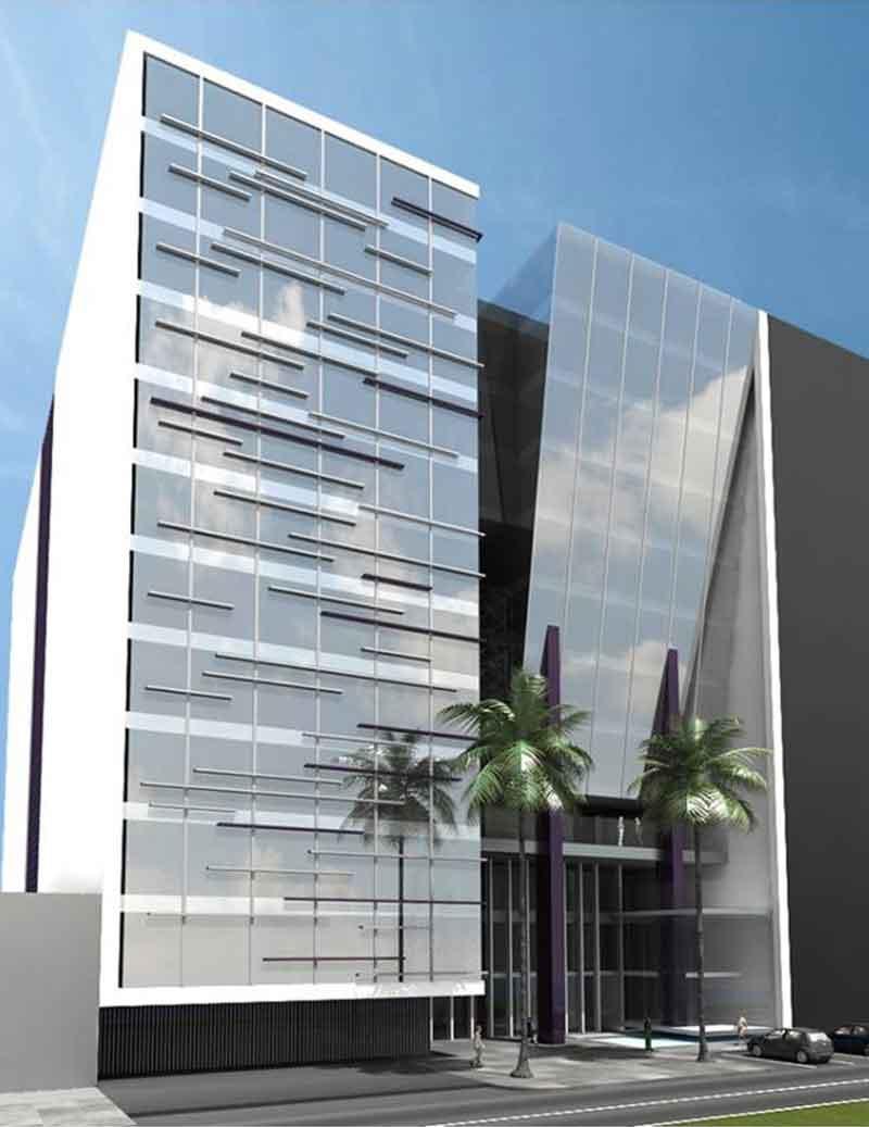 Edificio Empresarial Surco