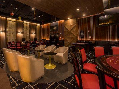 Casino Atlantic Salón Chino