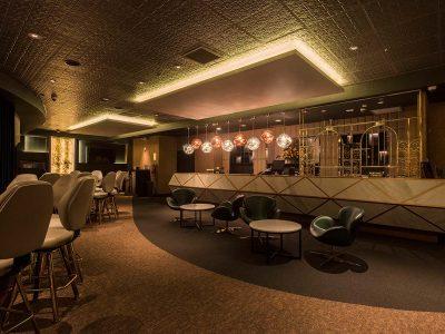 Casino Atlantic Salón Poker