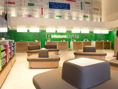 Interbank Centro Cívico