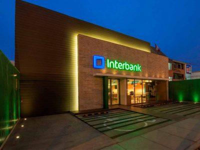 Interbank Raúl Ferrero