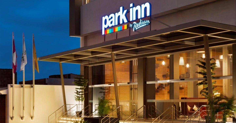 Park Inn by Radisson Tacna