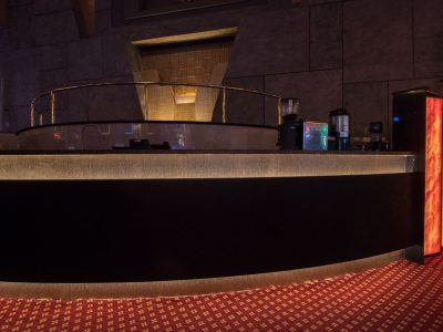 Casino Atlantic Stage Bar