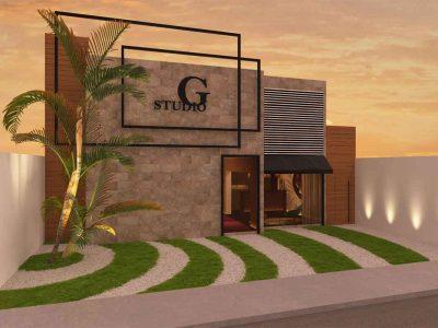 Salón y Spa Studio G